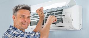 Entretien de l'été de votre climatisation