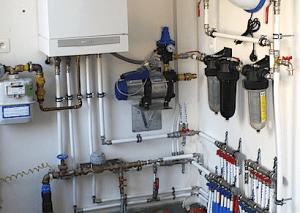 Plomberie sanitaire 3t Tecnovac Nimes Montpellier