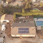 Installation solaire photovoltaïque nimes avignon Montpellier 8