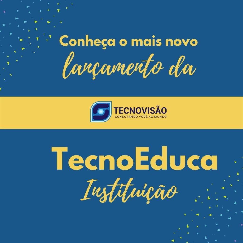 Programa TecnoEduca Institucional