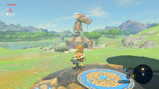 the legend of zelda breath of the wild (6)