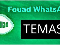 temas para Fouad WhatsApp