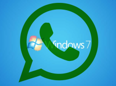 WhatsApp para Windows 7