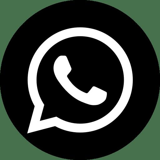whatsapp negro