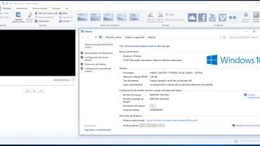 movie maker funcionando en Windows 10