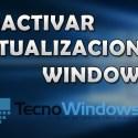 Cómo desactivar las actualizaciones de Windows 10 1