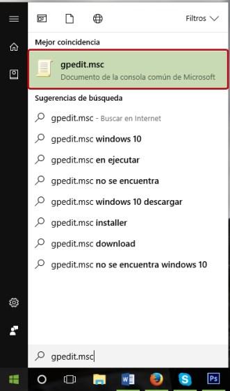 Cómo desactivar las actualizaciones de Windows 10 2