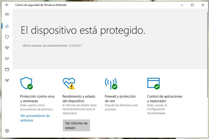 Qué antivirus instalar en Windows 10