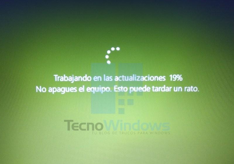 Instalar Windows 10 Creators