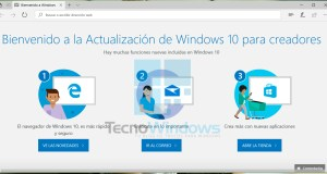 Instalar Windows 10 Creators