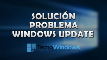 Windows Update no funciona: Solución 1