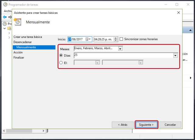 Cómo vaciar la papelera de Windows 10 automáticamente