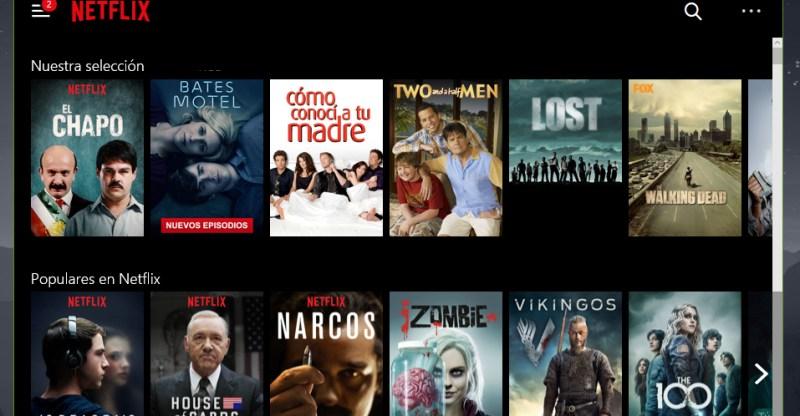 Cómo ver películas en streaming en Windows 10