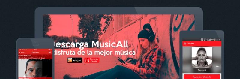 Las mejores alternativas a Spotify para escuchar música gratis en 2017