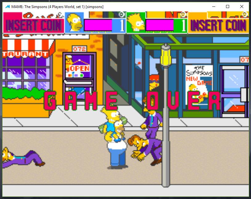 Mejores emuladores de juegos de recreativa para Windows