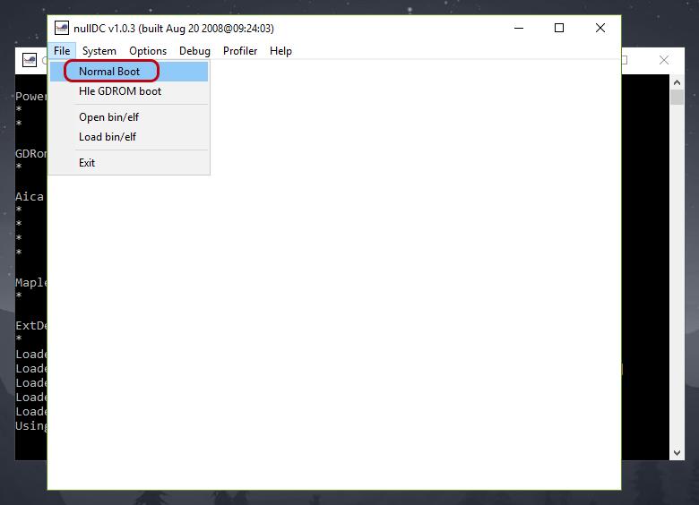 Mejores emuladores de Dreamcast para Windows 3