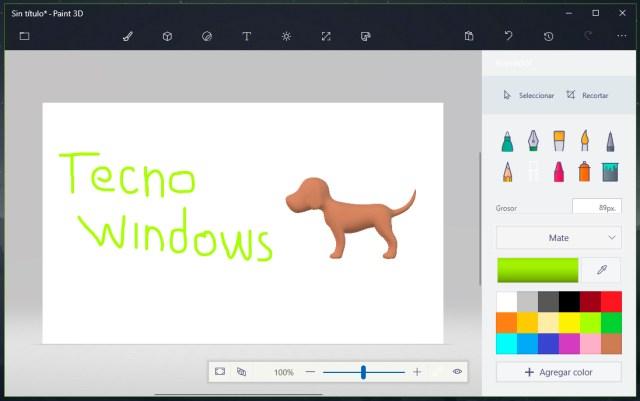 Cuáles son las mejores alternativas al Paint de Windows