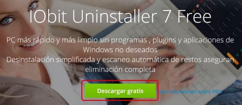 Cómo desinstalar cualquier programa en Windows 10