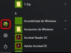 Cómo cambiar de usuario en Windows 10 sin cerrar sesión