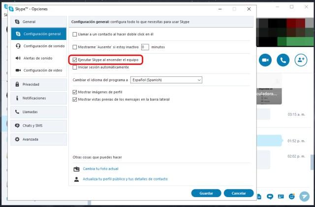 Cómo ejecutar un programa automáticamente al iniciar Windows 10