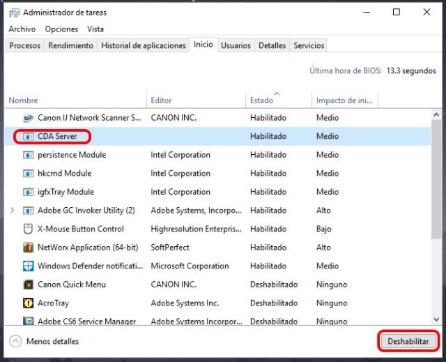 Por qué Windows 10 se inicia muy lento y cómo solucionarlo