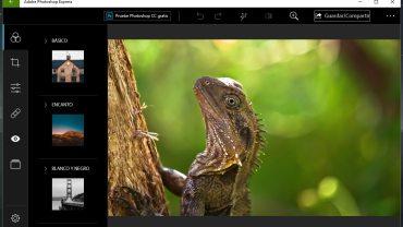 5 mejores alternativas a Photoshop gratis (2018)