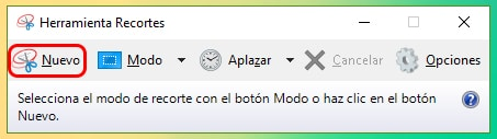 Cómo capturar la pantalla de Windows 10