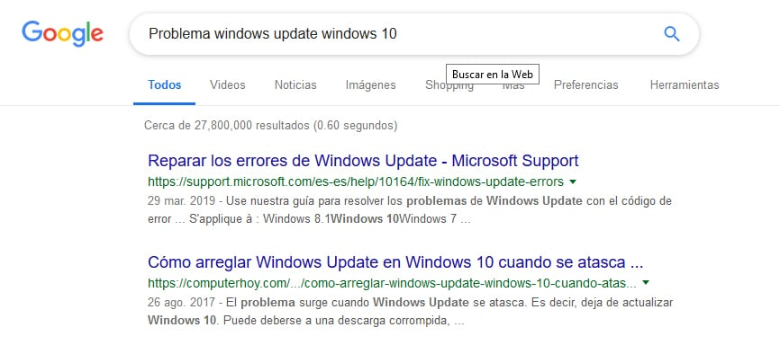Windows 10 | TecnoWindows