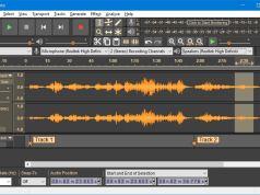 Cómo instalar Audacity: el mejor editor de sonido, en Windows 10