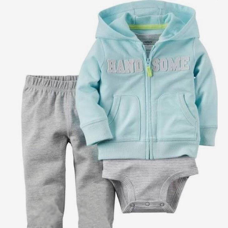 winter baby clothes