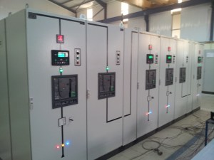 Bus Couplers (BC)   TECO GROUP  Automation, Low & Medium Voltage SwitchGear