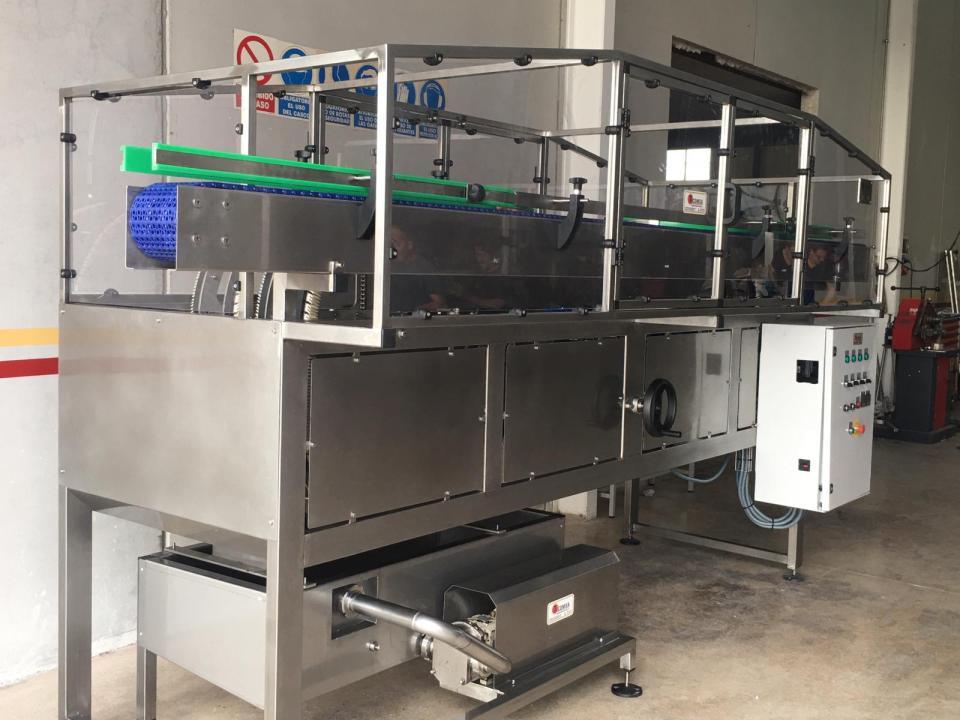 Consejos para el montaje e instalación de maquinaría industrial