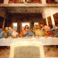 Como comprar ingresso para A Última Ceia de Leonardo da Vinci!