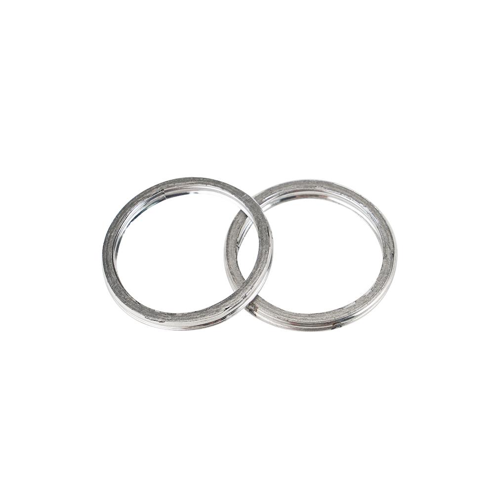 Exhaust Gasket Metal For Honda CA175 1968-1970 CL175 1968