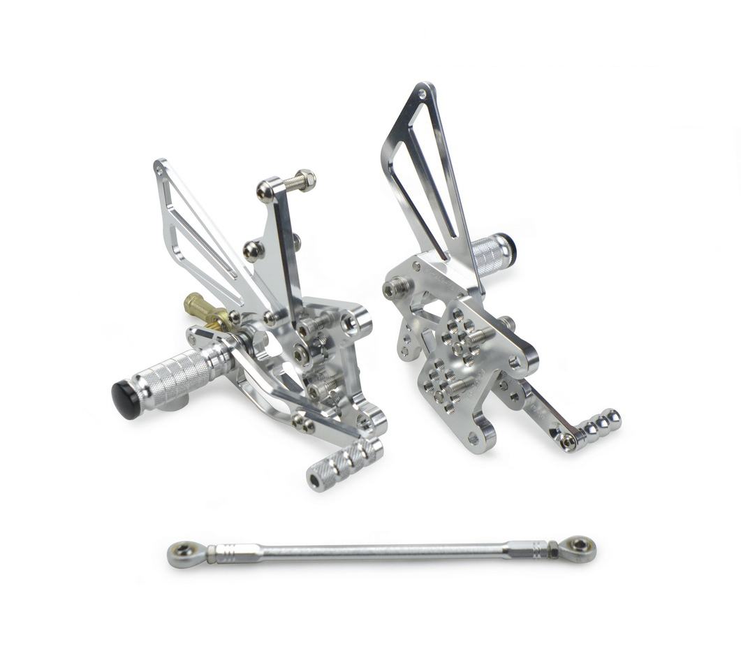 Adjustable Rearsets Foot Control For Triumph Daytona 955i