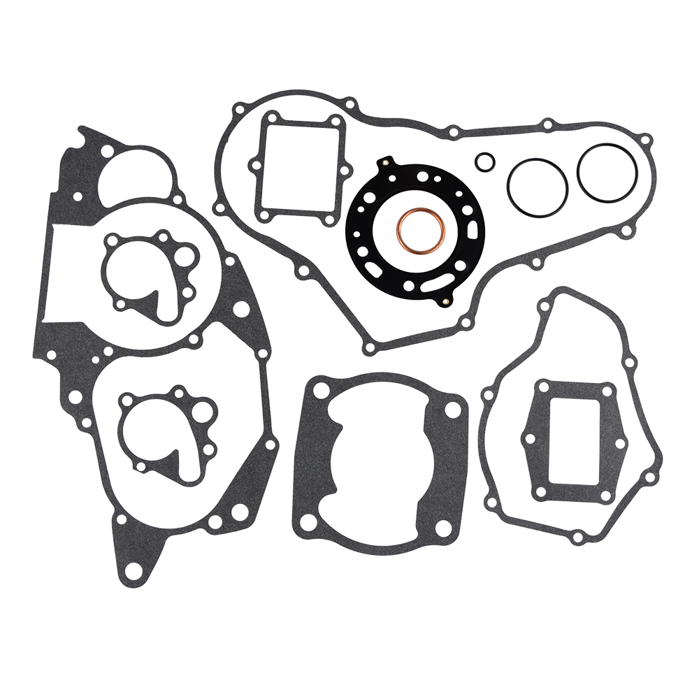 Complete Engine Rebuild Gasket Kit For Honda TRX250R TRX