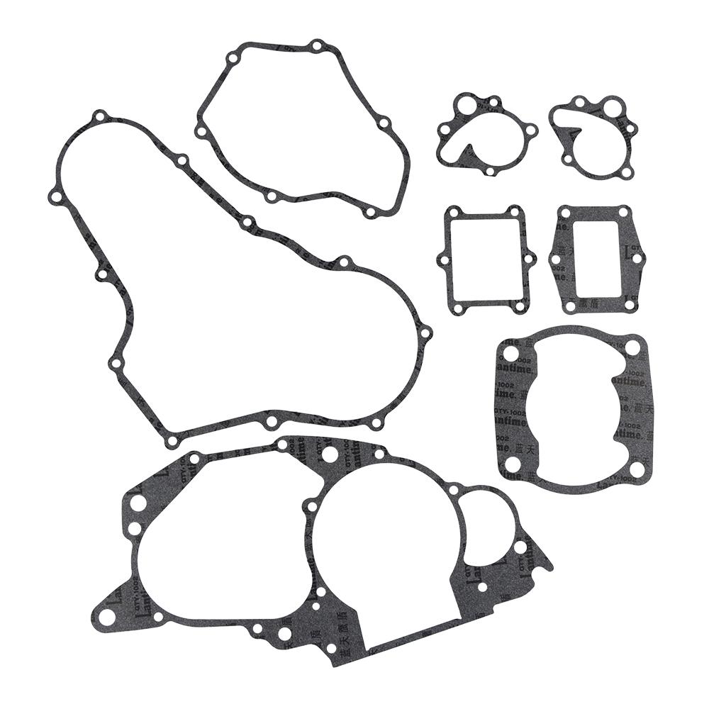 Complete Engine Rebuild Gasket Kit For Honda TRX250R TRX