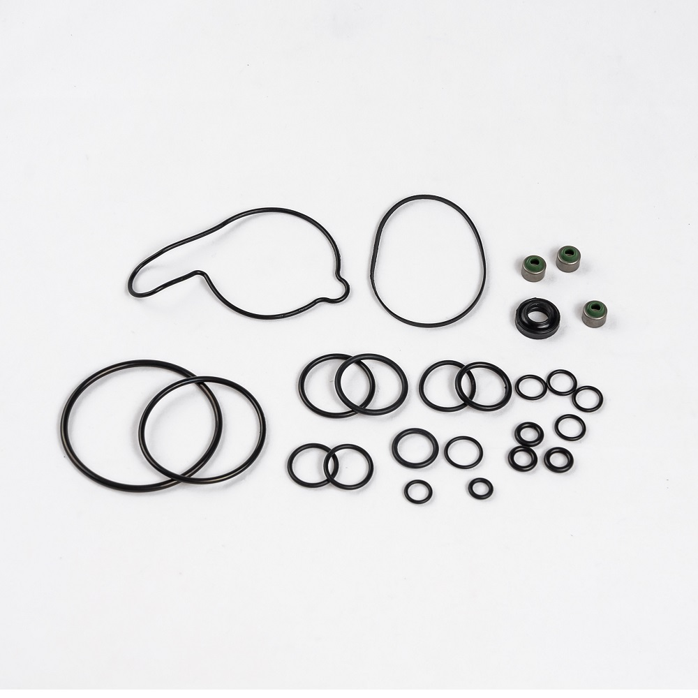 Full Engine Gaskets Kit Top & Bottom For Yamaha YFZ 450