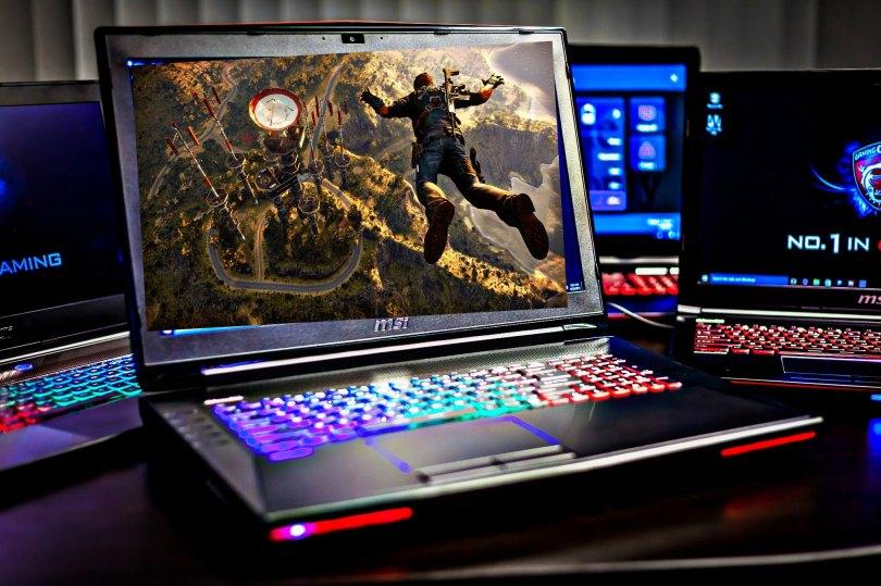 top gaming laptops 2021