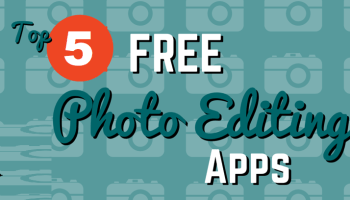 Free Image Editor Apps