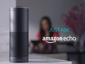 Amazon Echo – All you need to know about Alexa Speaker