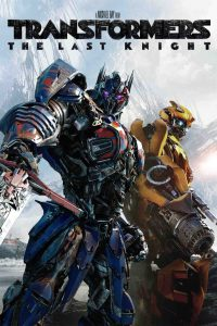 TRANSFORMERS 5 THE LAST NIGHT REVIEW