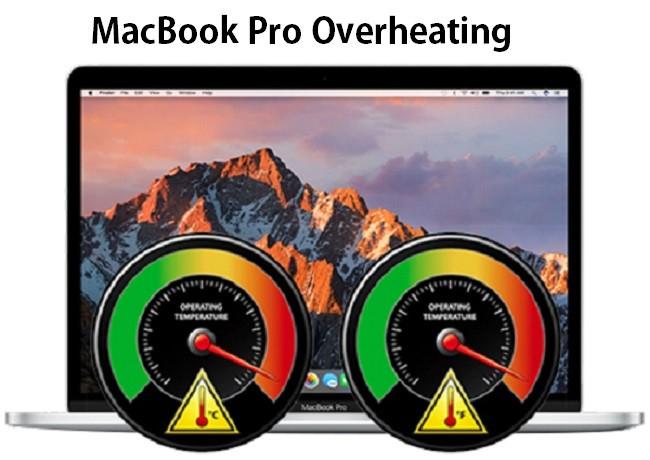 MacBook Pro Overheating