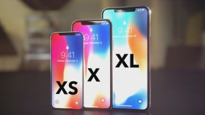 The new iPhone XS and XS Max Features and Prices