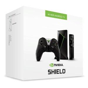NVidia Shield TV specs – NVidia Android TV