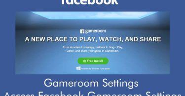 facebook gameroom Archives | Tecrada com