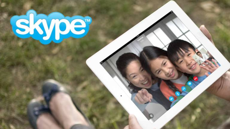 How to Download Skype on iPad