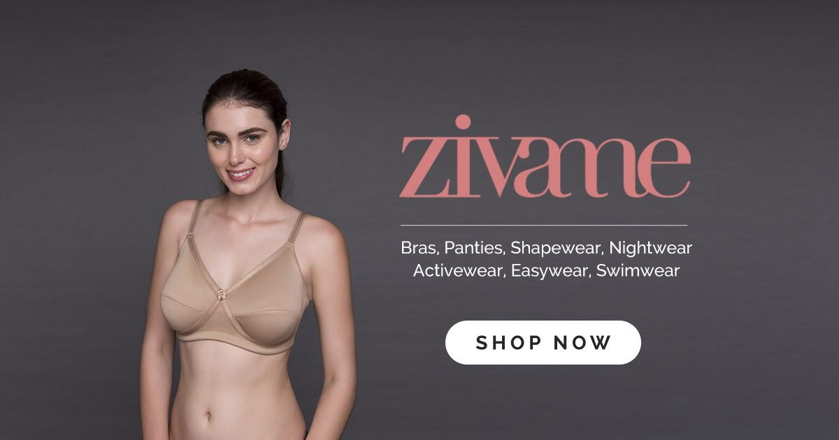 Zivame Online Bra Shopping