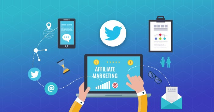 Twitter Affiliate Marketing