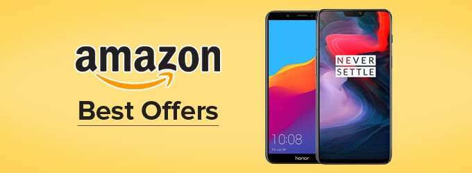 Amazon Mobile Shop